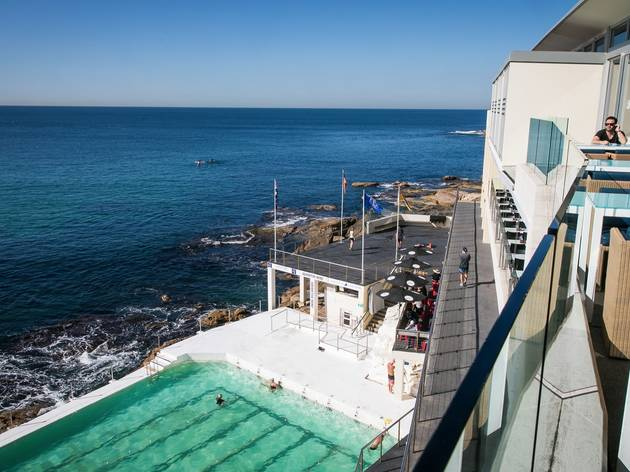 At Bondi Icebergs Dining