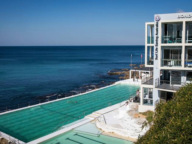 Icebergs Dining Room And Bar Restaurants In Bondi Beach
