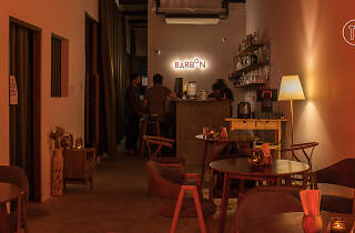 Barbon cocktail bar