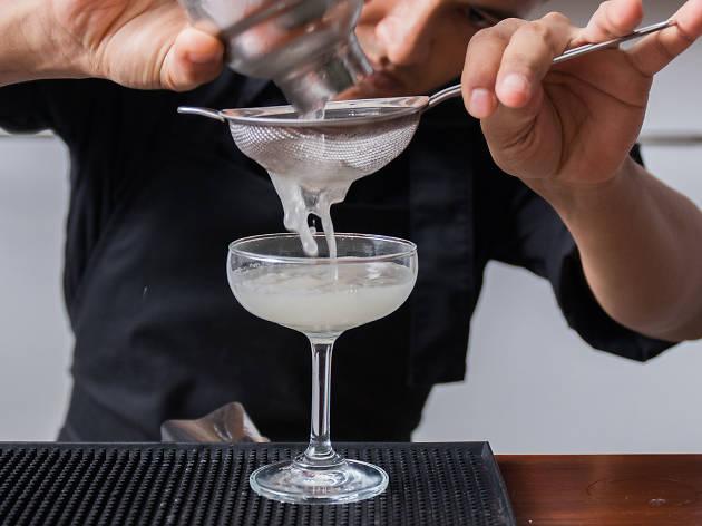 Barbon cocktail bar