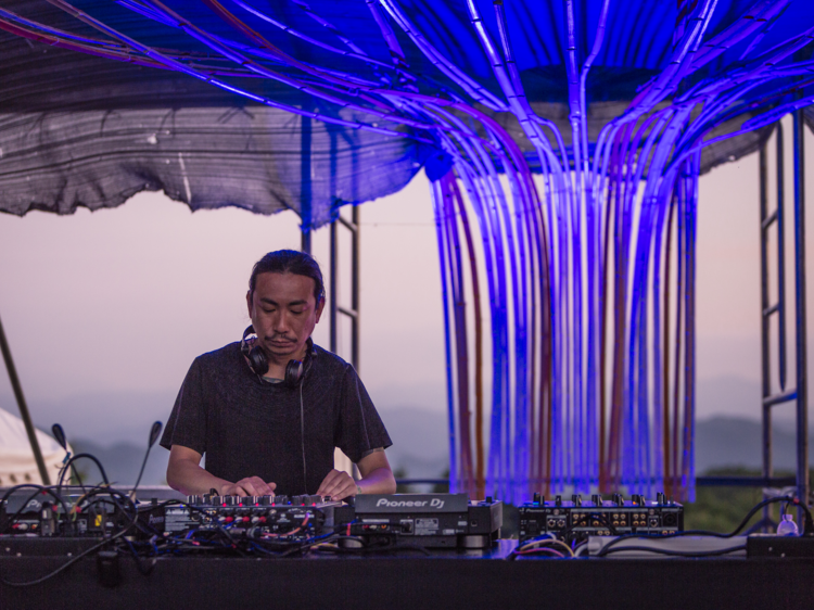 インタビュー:DJ Nobu