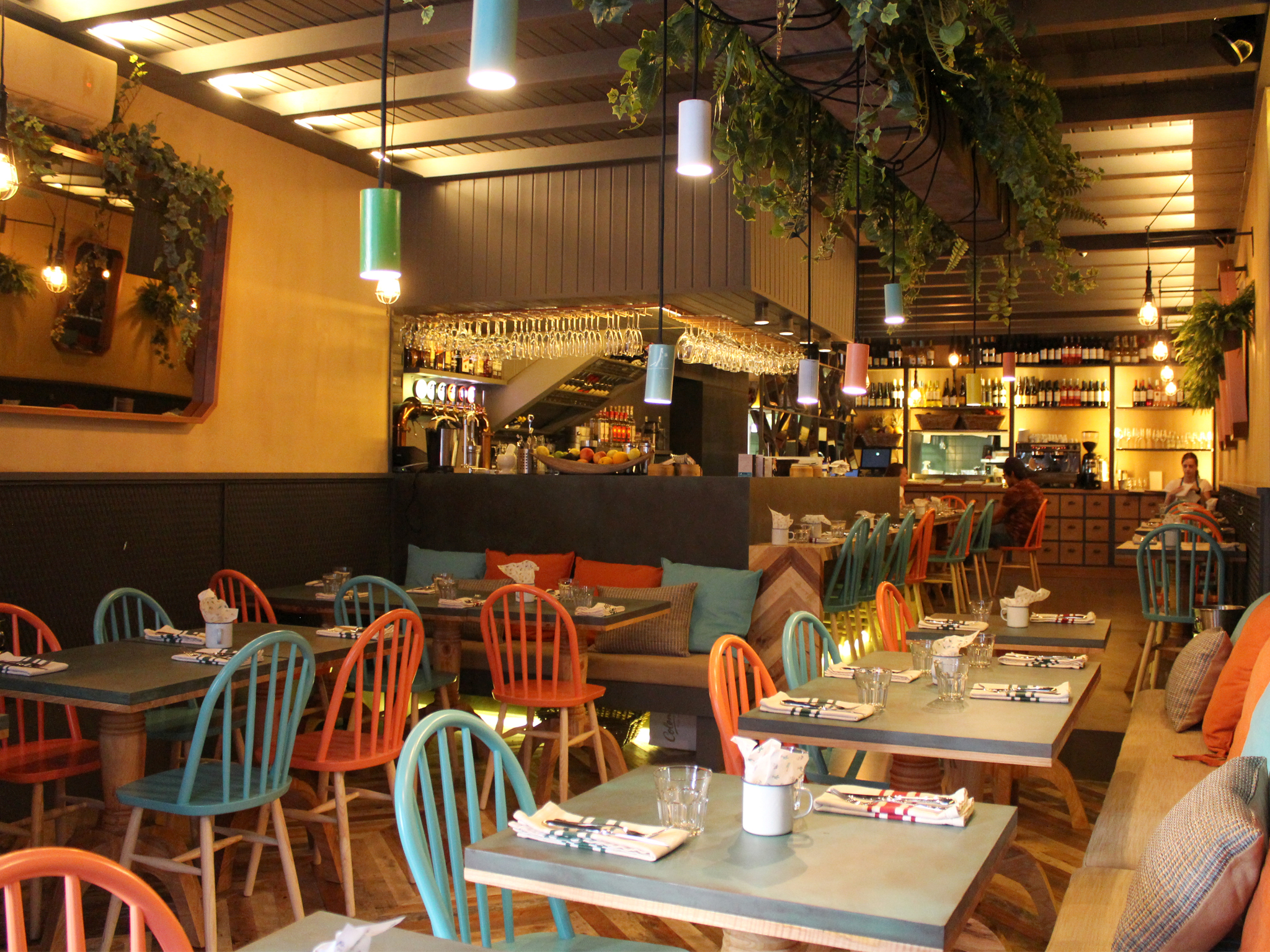 Panca – Cevicheria & Pisco Bar