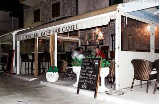 Caffe Cocktail Bar Camel