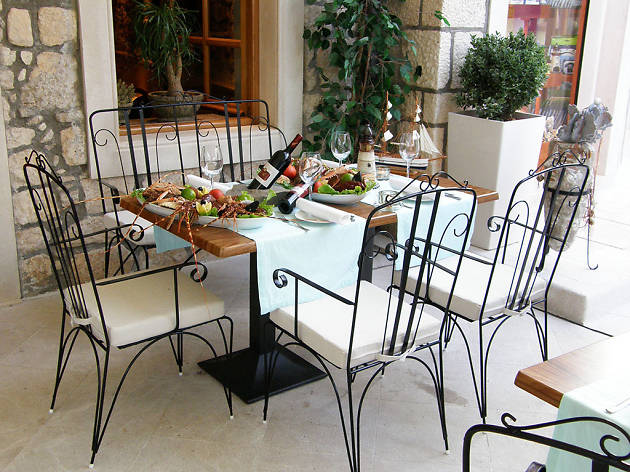 Restaurant Kamenar
