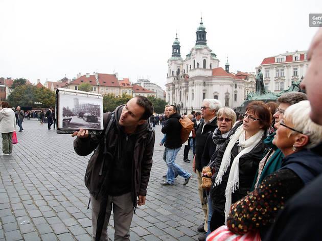 Prague tours 7