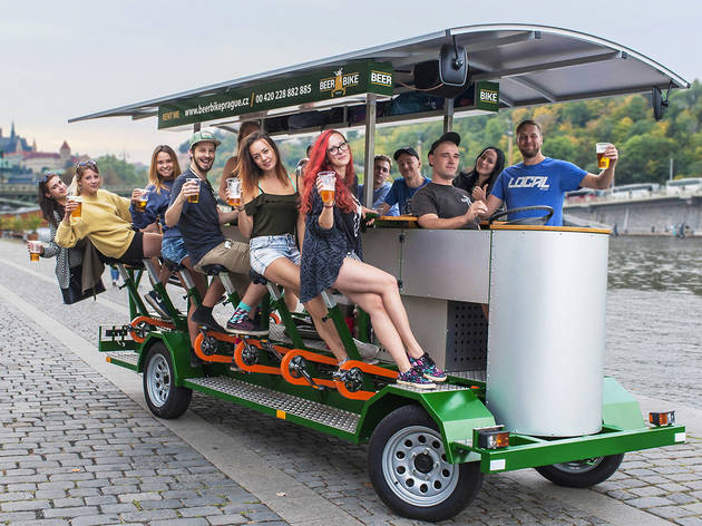 Prague tours 10