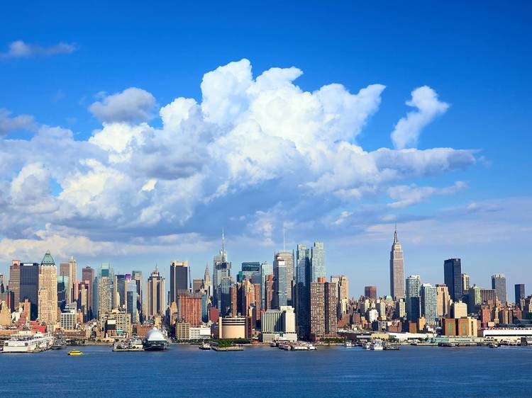 Use NYC ID to get free memberships and admission