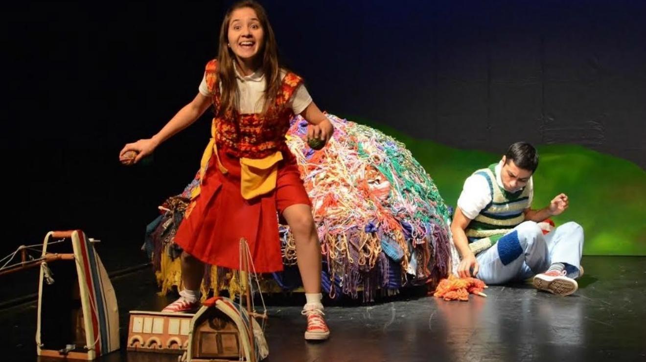 Obras de teatro que los niños no se pueden perder en agosto