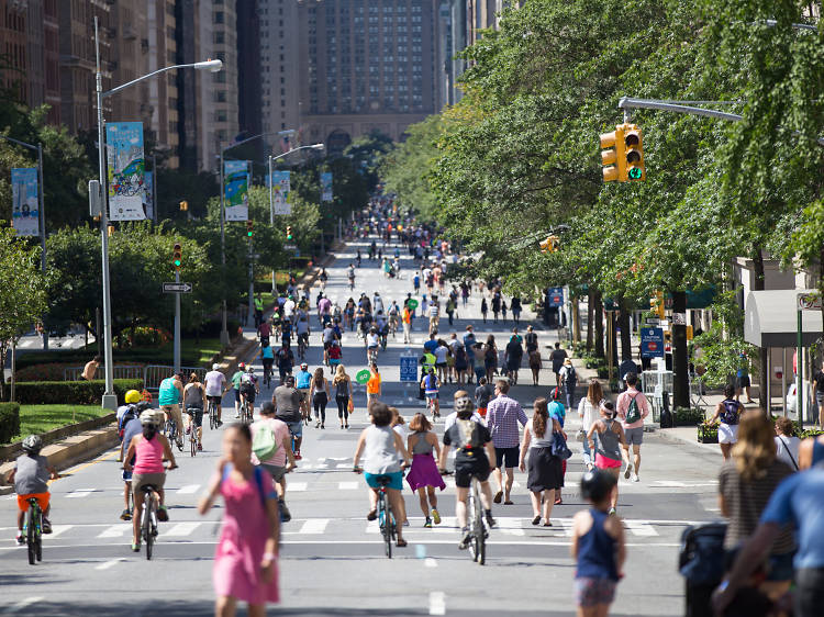 Get excited—Summer Streets is returning this August!