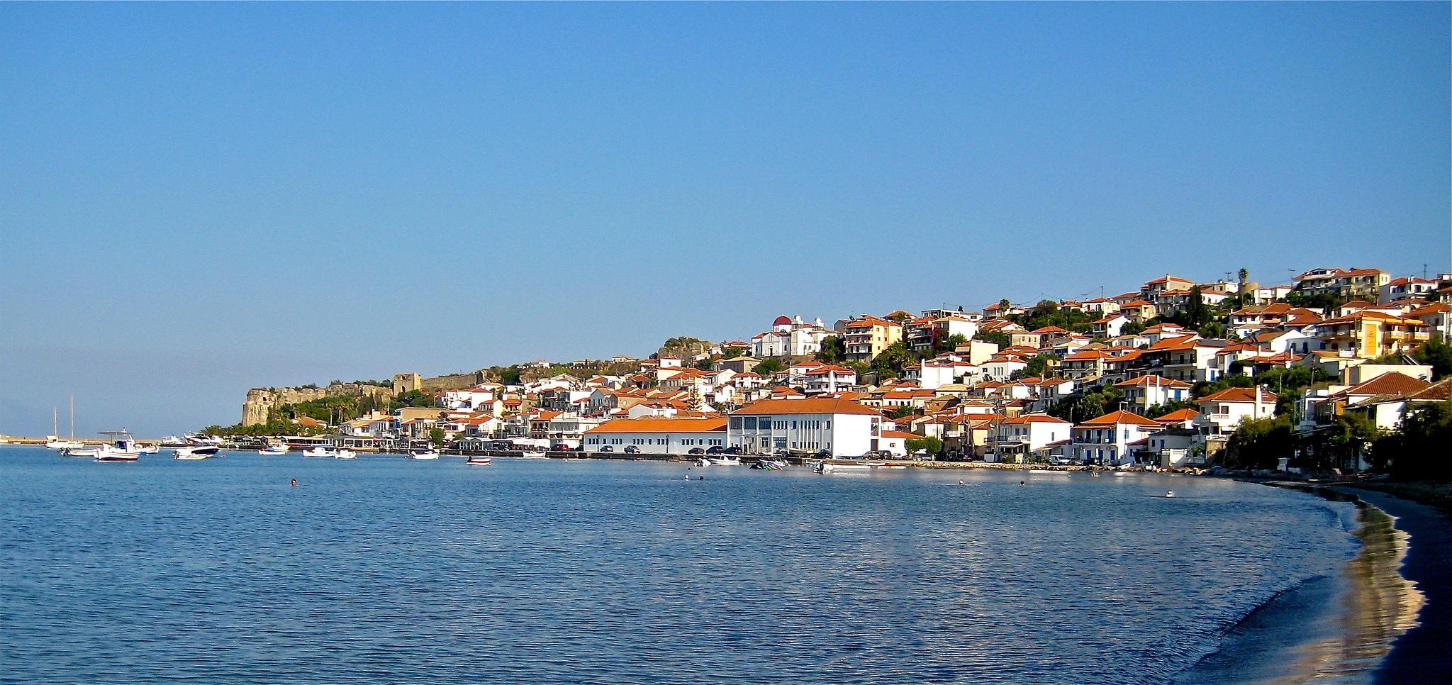 Peloponneese