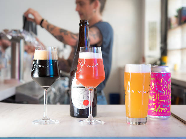 NYC's best breweries now deliver