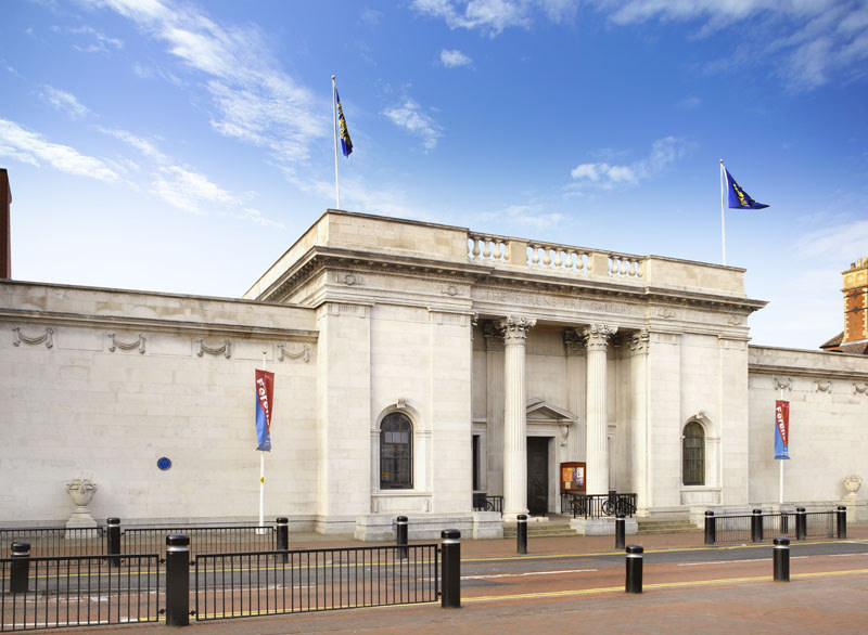 Ferens Art Gallery