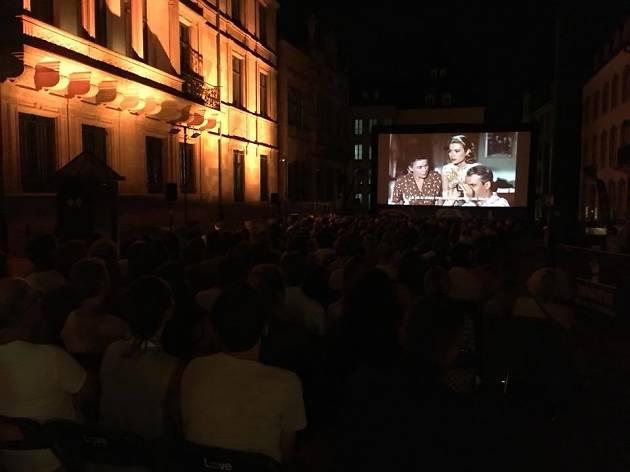 Cinémathèque Luxembourg