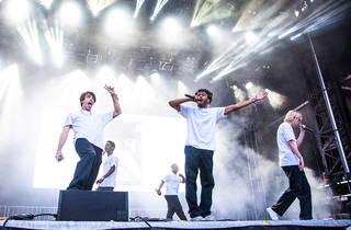 lollapalooza 2018, brockhampton
