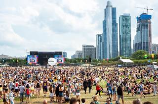 The five best things we saw at Lollapalooza on Saturday