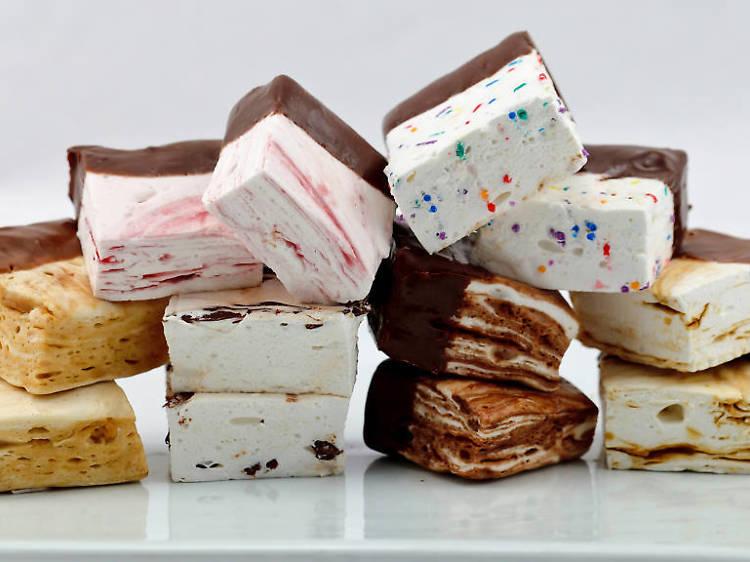 Sherry B. Dessert Studio