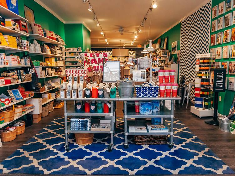 Annie's Blue Ribbon General Store