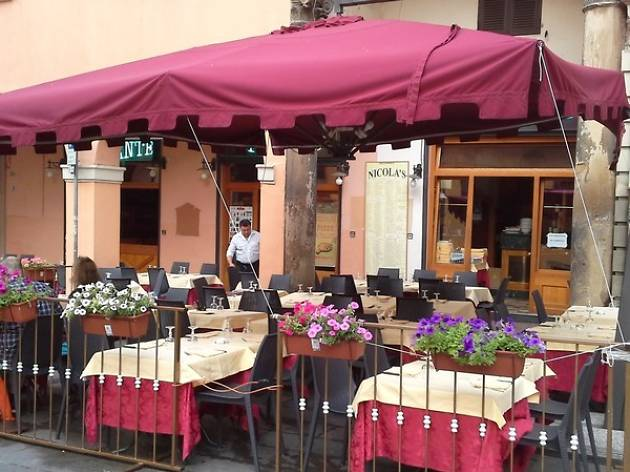 Pizzeria Ristorante Nicola's