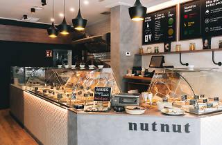 NutNut