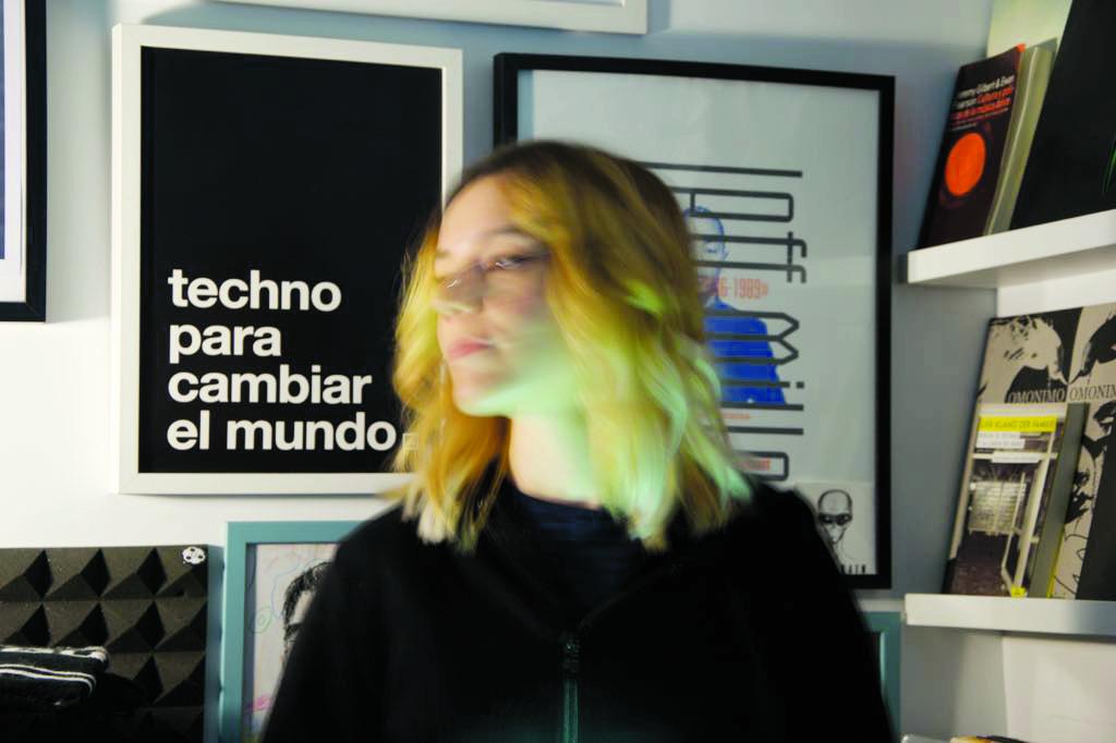 La escena electrónica resurge en Madrid