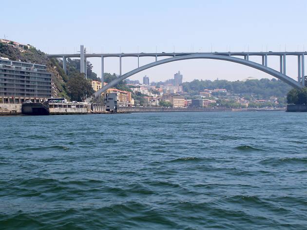 Passeio no Douro - RiverSoul