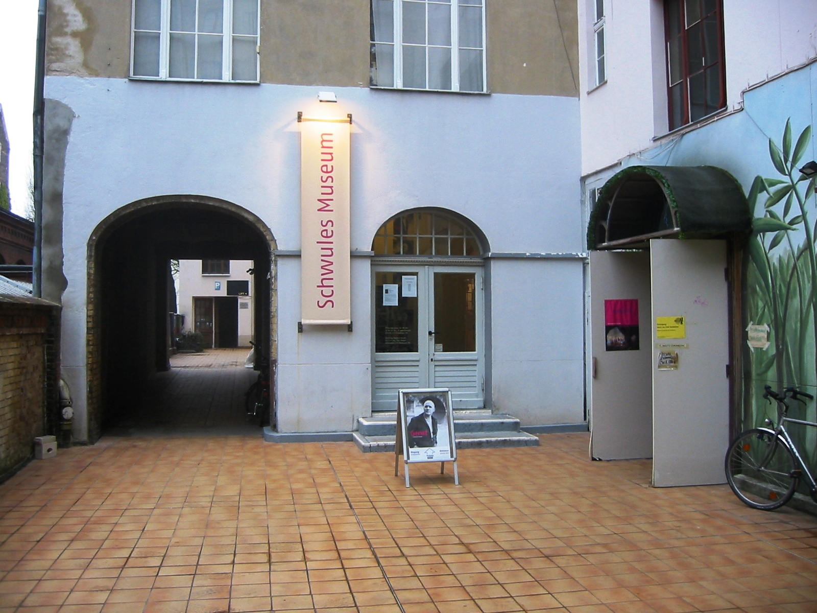 Schwules Museum