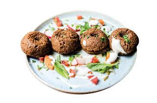 Muito Bey - Falafel