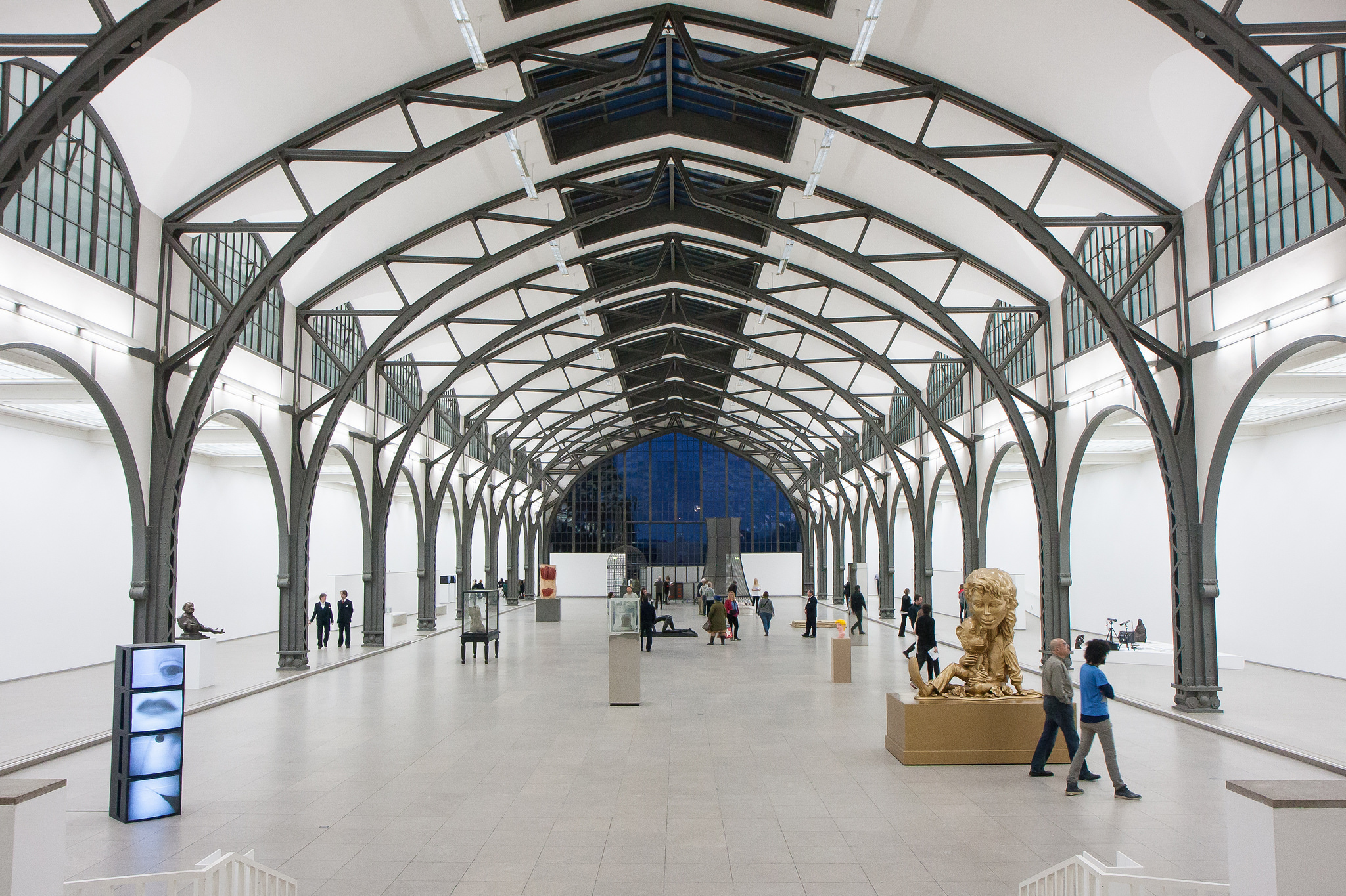 Hamburger Bahnof