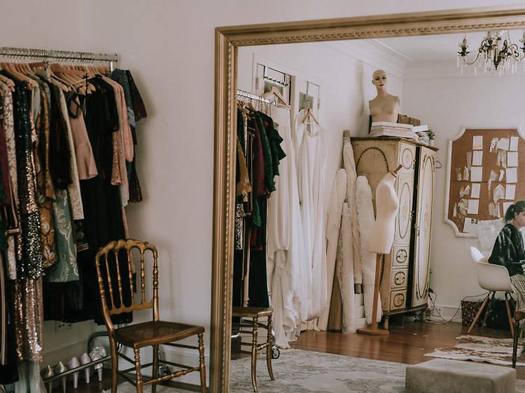 As melhores lojas de vestidos para casamento