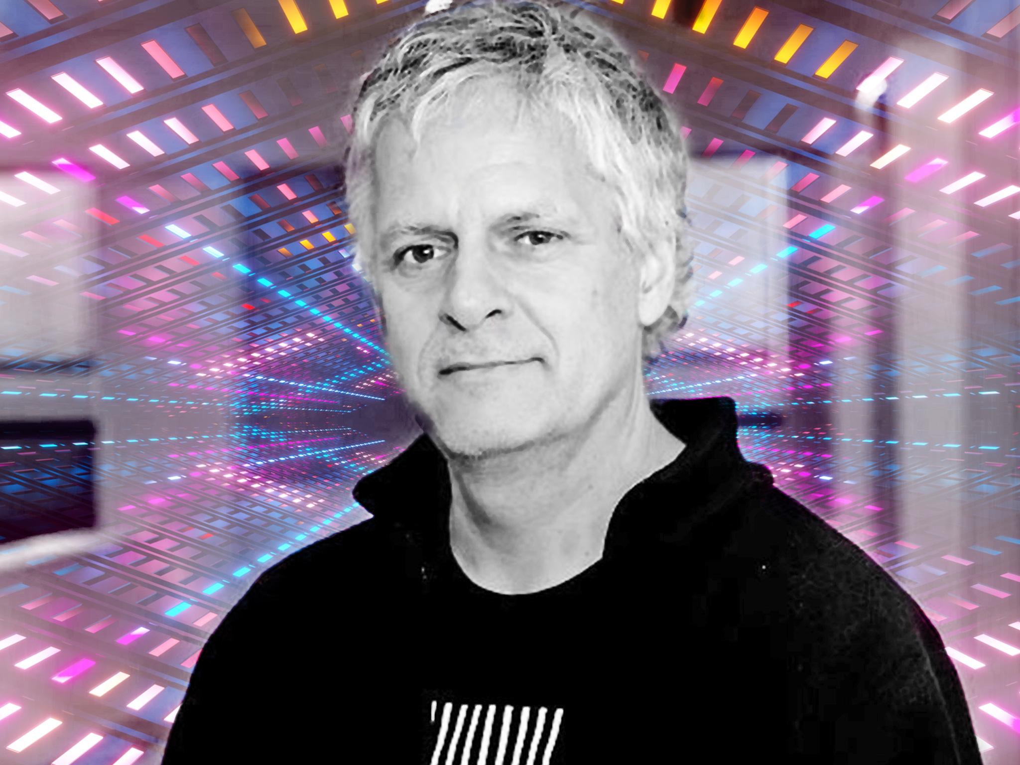 Alain Mongeau, fundador de MUTEK