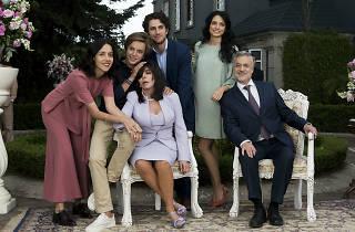 La casa de las flores, la serie que protagoniza Verónica Castro