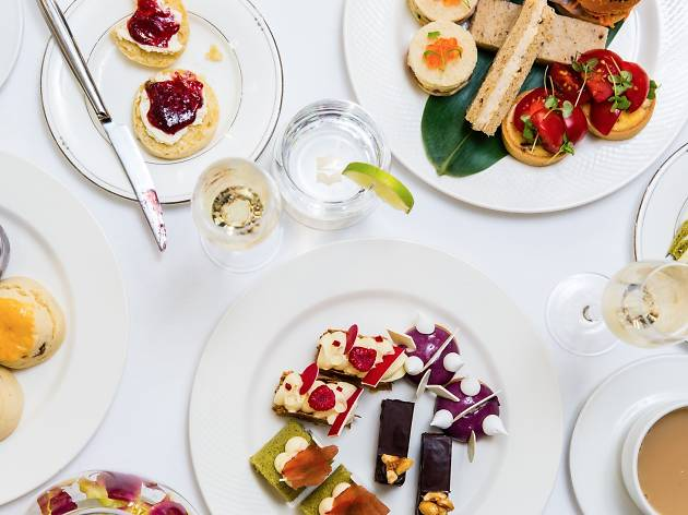 The Best High Tea in Sydney