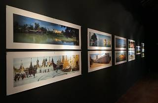40 Years of Panorama Photography