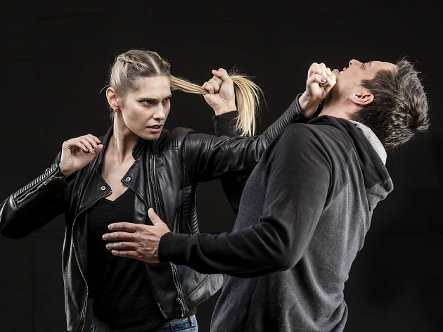 Krav Maga Do's and Don'ts