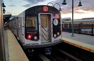 The MTA is preparing for the big L train shutdown with 15 weekends of closures