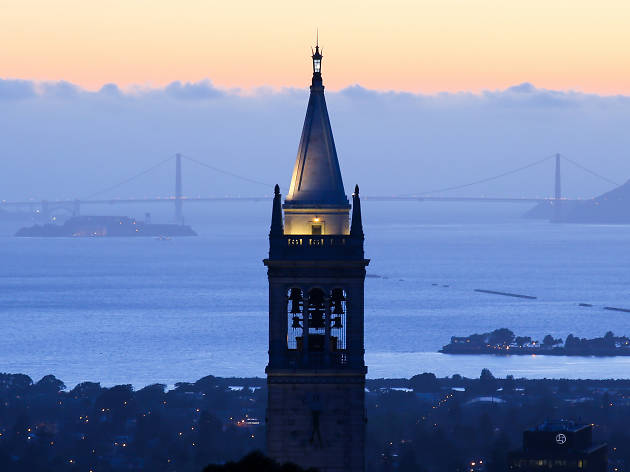 The 10 best things to do in Berkeley
