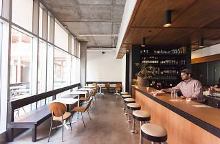 LA WINE Chinatown's new California wine bar