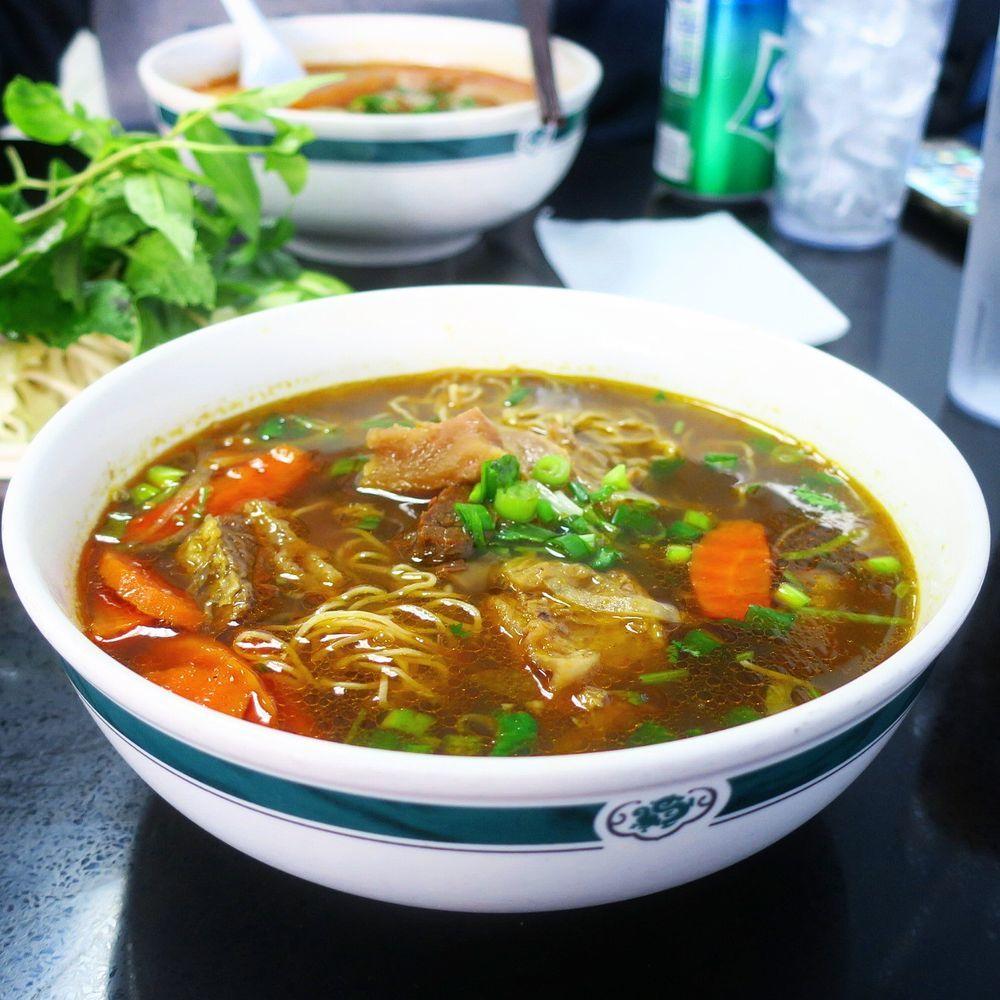 Pho Vy Vietnamese Cuisine
