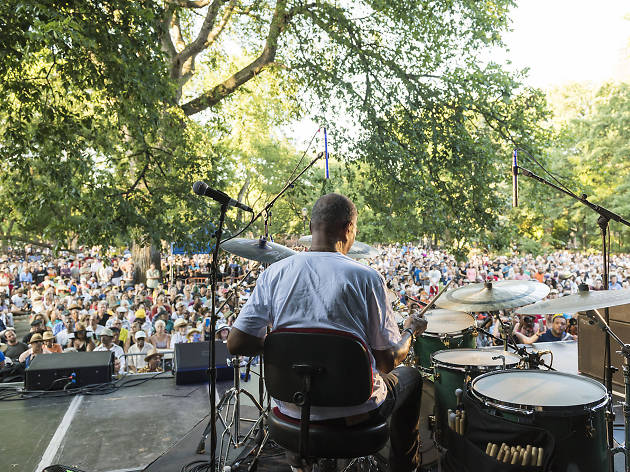 Charlie Parker Jazz Festival-279