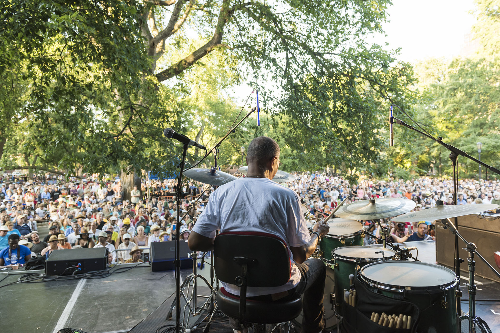 Best Summer Concerts in NYC You Can't Miss