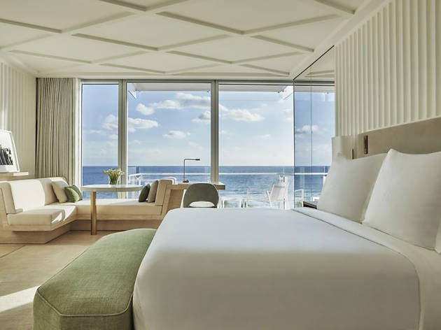 Coolest Hotels In Miami Beach