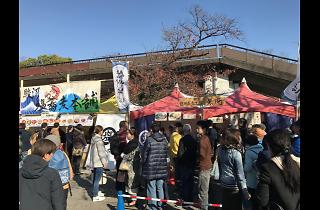 そばと日本酒の博覧会 大江戸和宴