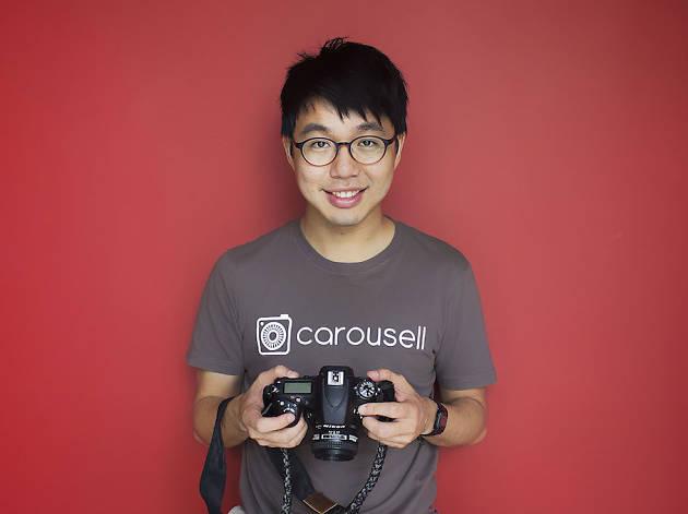 Marcus Tan Carousell