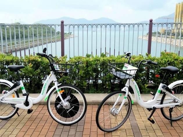 Hoba Bike