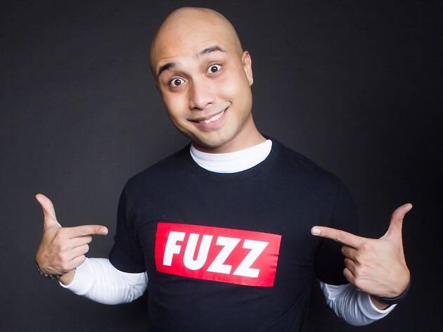 Fakkah Fuzz