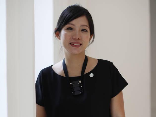 Yuni Hadi Objectif
