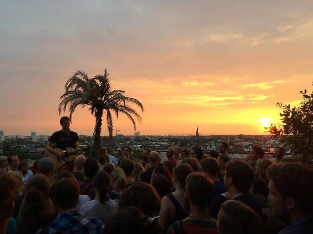 """5 raisons pour lesquelles Hambourg est le nouveau """"nouveau Berlin"""""""