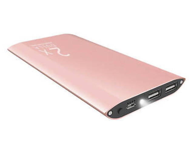 The portable power banks that will work hard for you