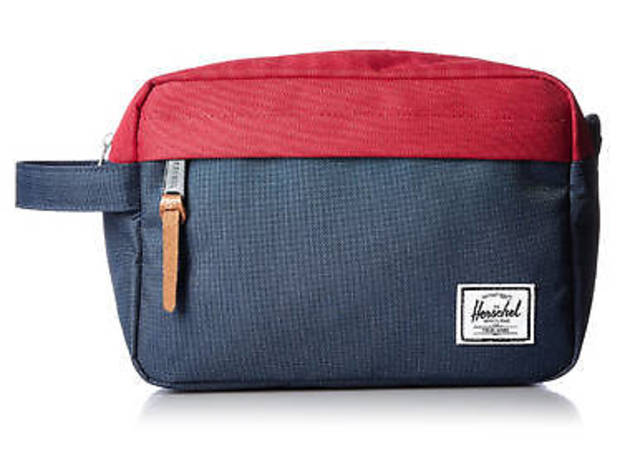 Find the toiletry bag that's best for you