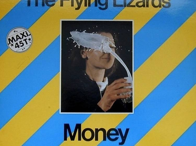 'Money (That's What I Want)' by The Flying Lizards